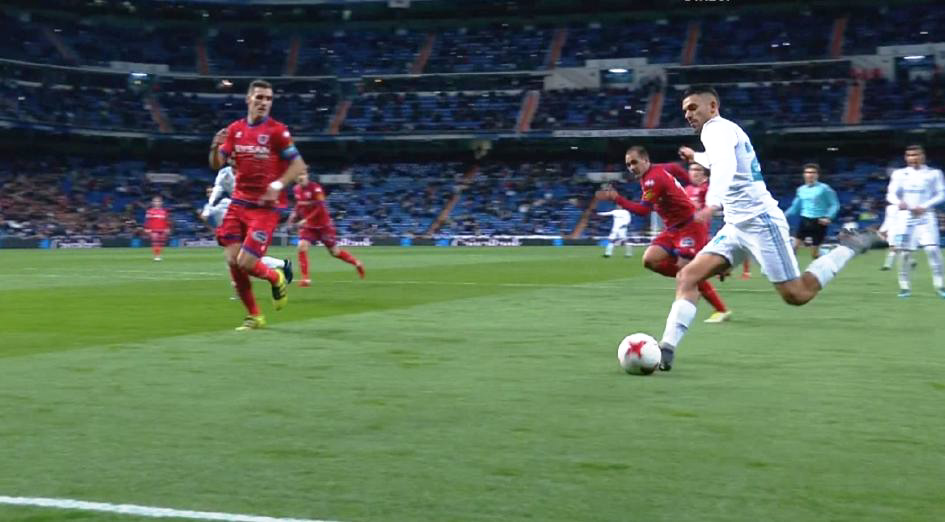 Real-Madrid-v-Numancia-2-2