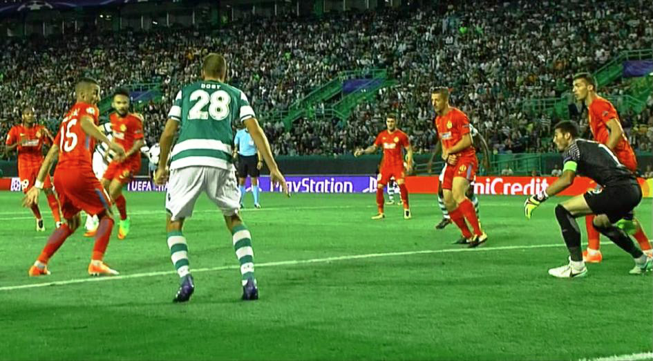 Sporting-FCSB-0-0-tur-play-off