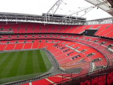 Stadion-Wembley